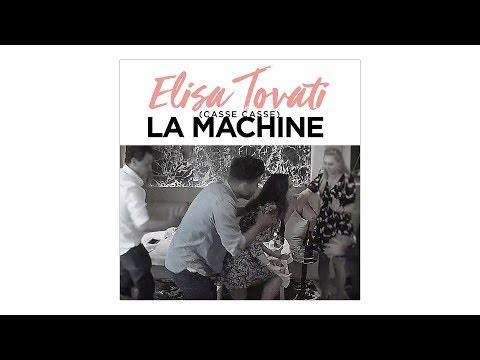 """Après son """"pétage de plombs"""", Elisa Tovati dévoile le clip de son morceau..."""