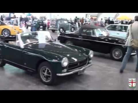 RIVS al Classica Motori di Veronafiere