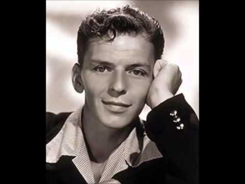 Frank Sinatra Harry James Orchestra