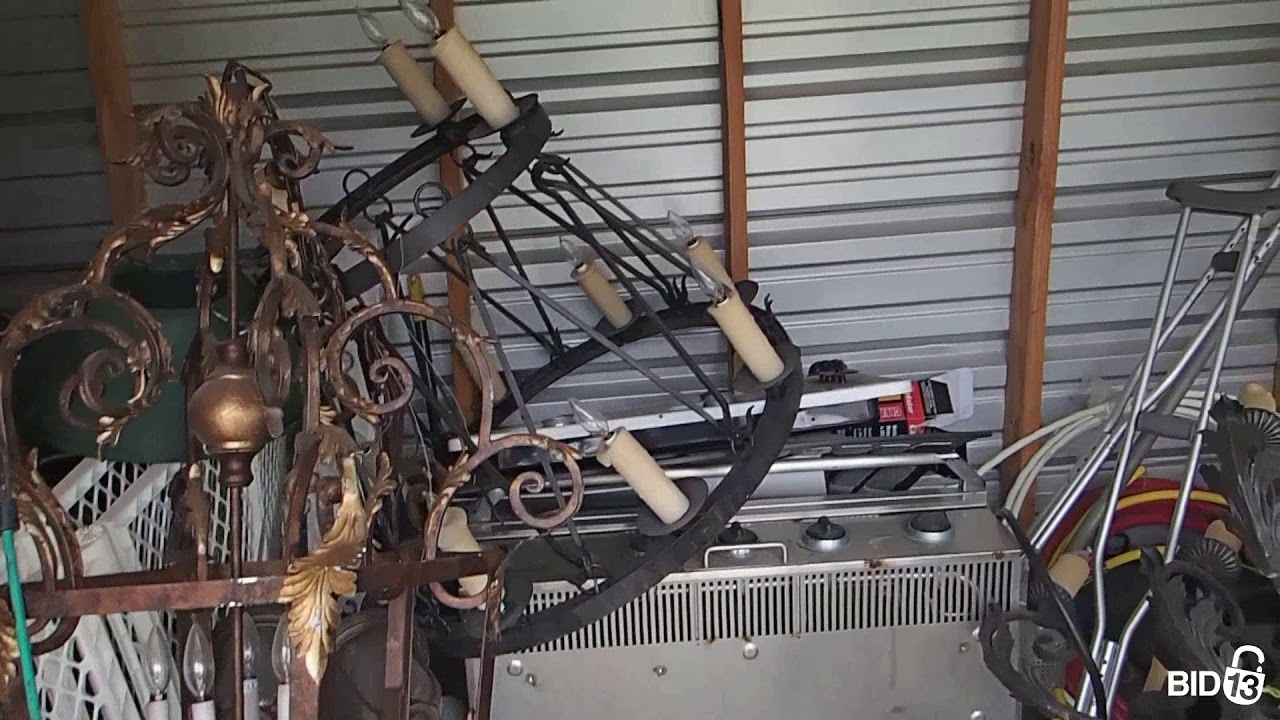 Eagles Nest Storage   Unit Z 1329