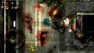 Alive 4-ever RETURNS Trailer 3