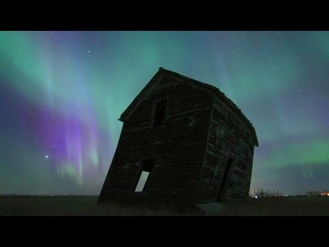 Northern Lights 2015 - Saskatoon and area
