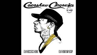 Nipsey Hussle - Crenshaw Chronicles : The Album