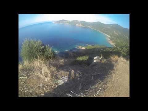 Our trip to Corsica (September 2014)