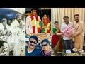 Chiru and Surekha Wedding Anniversary
