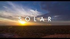 The Best Solar Energy Company