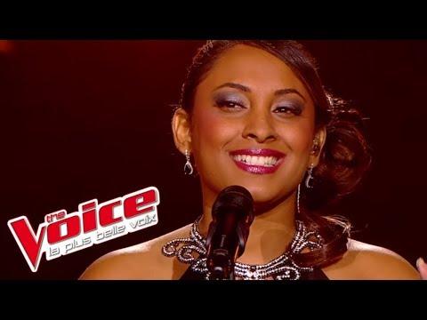 Céline Dion – Je ne vous oublie pas | Sandy Coops | The Voice France 2013 | Prime 2