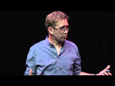 How satellite imagery can protect human rights | Nathaniel Raymond | TEDxFultonStreet