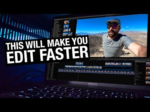 1 HACK To Be A BETTER EDITOR