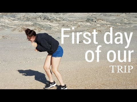 Vlog//Botswana/First day of our trip!!!