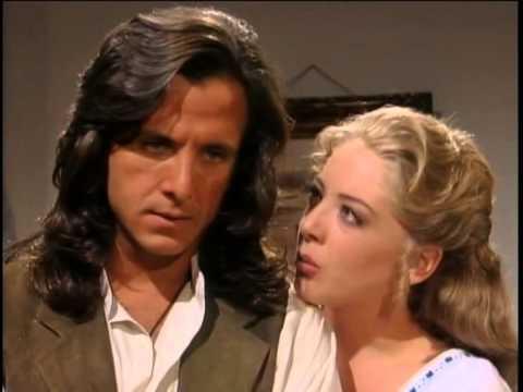 Cuore Selvaggio - Juan e Beatrice - Capitolo 52 - Juan vuole ritornare in carcere