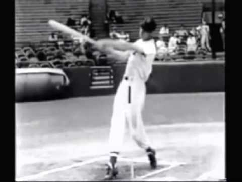 Ted Williams.wmv