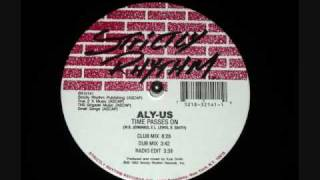Aly-Us - Time Passes On