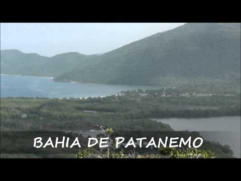 BAHIA DE PATANEMO HD. Travel Video