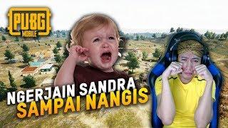 NGERJAIN MUSUH YANG TERJEPIT TANPA SENJATA - PUBG MOBILE INDONESIA