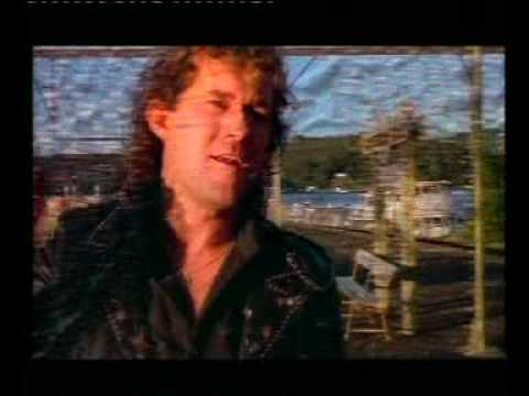 Jimmy Barnes - I'm Still On Your Side