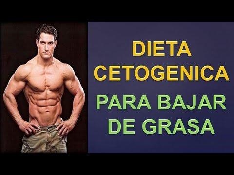 Dieta cetogenica para ganar masa muscular