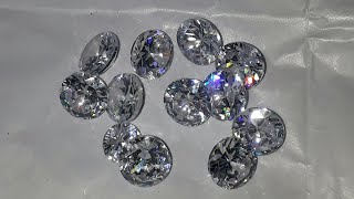 Diamond test real and fake