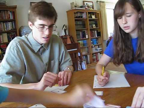 How To Improve Math Skills With A Game, Math Calculation Game Improves Math Skills, Math Skills