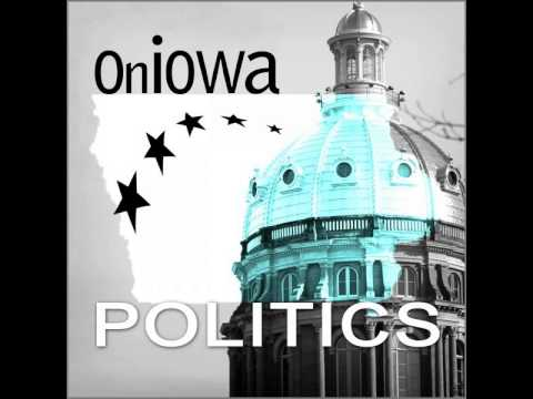 PODCAST: On Iowa politics
