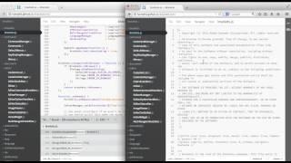Brackets in-browser-filesystem demo