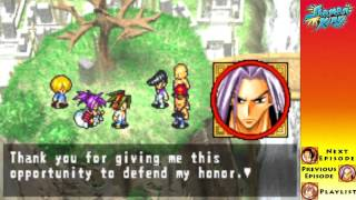 Shaman King: Legacy of the Spirits (Soaring Hawk) - Episode 1: Ghost in the Sword