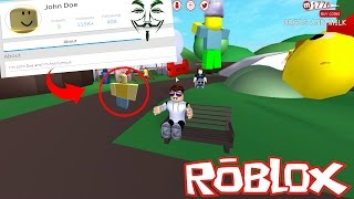 HACKEARON ROBLOX ON MARCH 18, 2017??