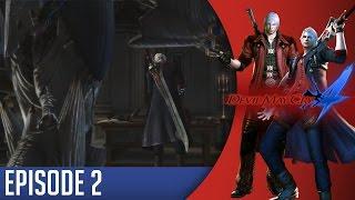 [Devil May Cry 4: Legendary Dark Knight] - Episode 2