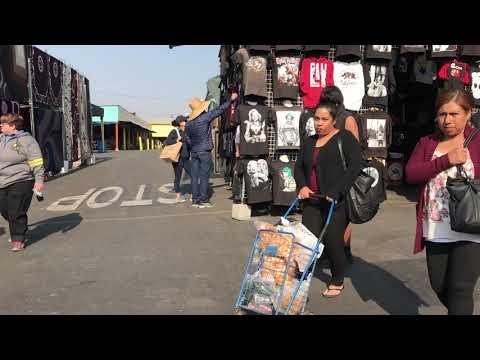 585 Сельхоз рынок в Розвилле. встреча с новыми эмигрантами