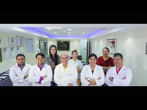 ASMAT DENTAL MEDICAL CENTER  ABU DHABI