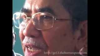 P193 Santubong Wan Junaidi - Borneo Post Online