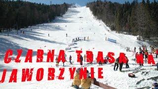 Czarna Trasa Jaworzyna Krynicka Jedna Z Najlepszych W Polsce!