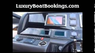 Many Mega Yachts for Charter - LuxuryBoatBookings.com