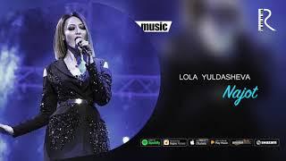 Lola Yuldasheva - Najot ( music)
