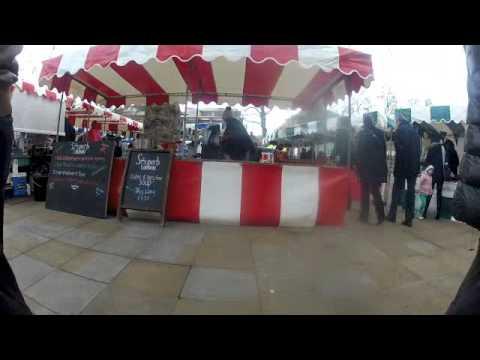 Souperblondon@partridges every Saturday, Kings Road Chelsea SW3