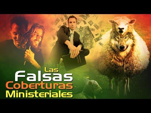 Las Falsas Coberturas Ministeriales