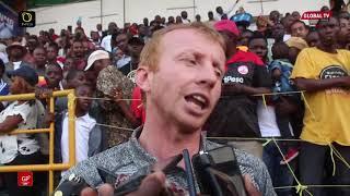 KOCHA WA SIMBA , ALLIANCE Washangaa Mabadiliko ya SIMBA 'HATUKUTEGEMEA / KIPINDI CHA PILI MMH..'