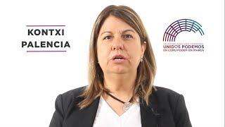 Kontxi Palencia sobre los lobbies