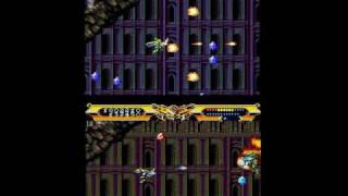 Lords of Thunder Comparsion/Longplay (PC-Engine/Mega CD) Part III