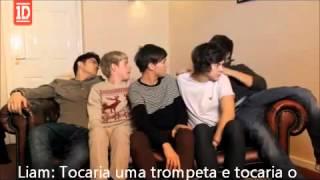 One Direction - Tour Video Diary 2 - Legendado