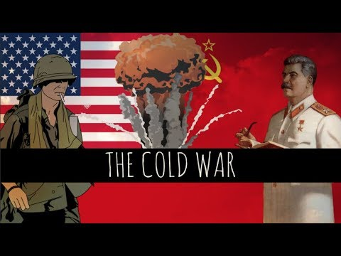 The Cold War: Chinese Civil War, China Turning Communist and the Sino-Soviet Treaty - Episode 15