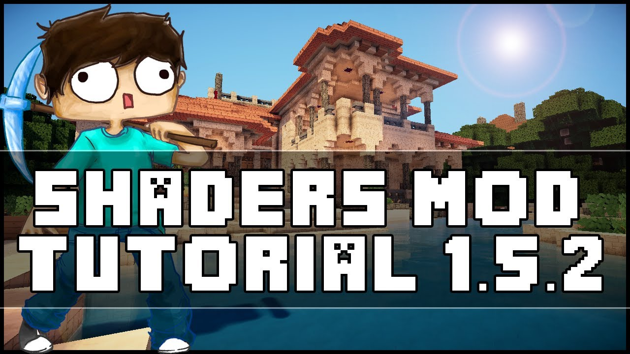 minecraft shaders texture pack 1.5 2 download