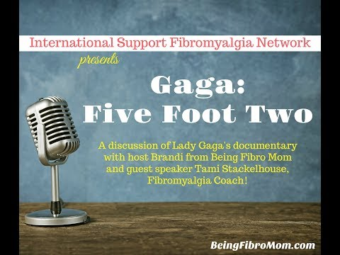 Gaga: Five Foot Two - What it IS and what it is NOT