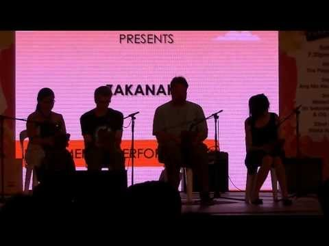 Mbira (African Thumb Piano) Performance by Zakanaka - CLAP! 2013 @ Ang Mo Kio Central Stage from YouTube · Duration:  7 minutes 12 seconds