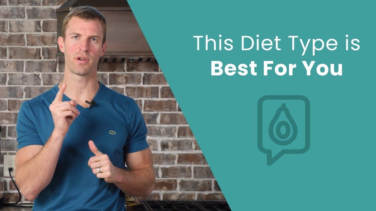 Keto, Paleo, Vegan & Collagen Diets - Differences & Benefits of Each | Dr. Josh Axe