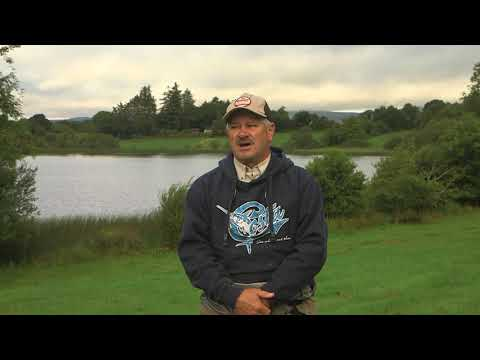 Fishing Tips For Ireland Lakes