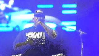 Set 1 Dj Premier Hip Hop al Parque 2014
