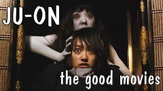 Ju On: The Good -- Asian Oddities