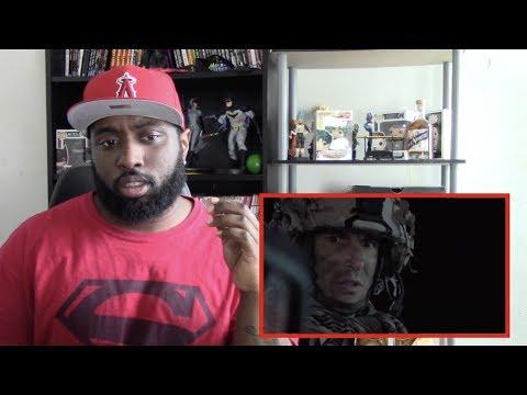 """Generation Kill REACTION & REVIEW - """"Part 4: Combat Jack"""""""