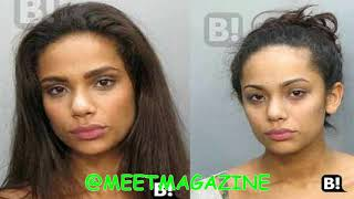 Erica Mena ARRESTED & boyfriend allegedly got in trouble too! #LHHATL #ERICAMENA #LHHNY